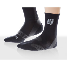 cep Ortho Pronation Control Calze corte, black